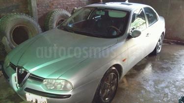 foto Alfa Romeo 156 2.0 TS