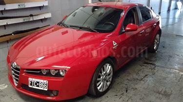 Foto venta Auto Usado Alfa Romeo 159 2.2 JTS (2006) color Rojo Alfa precio $350.000