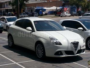 foto Alfa Romeo Giulietta 1.4 Distinctive TCT