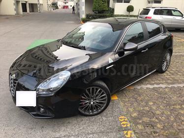 foto Alfa Romeo Giulietta 1.8L Turbo
