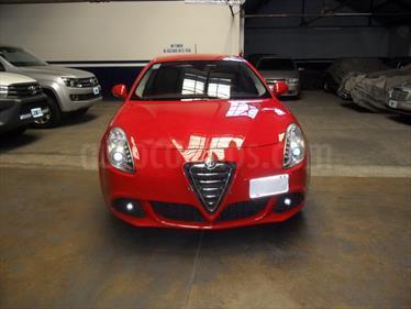 Foto venta Auto Usado Alfa Romeo Giulietta Otra Version (2012) color Rojo precio $310.000