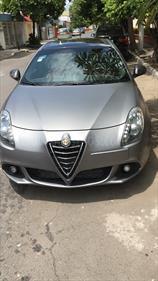 Foto venta Auto Usado Alfa Romeo Giulietta Quadrifoglio Verde DDCT (2016) color Gris Opalo precio $400,000