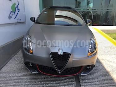foto Alfa Romeo Giulietta Veloce TCT