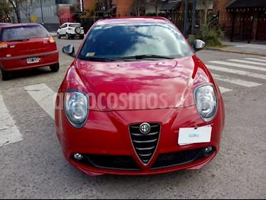 Foto venta Auto Usado Alfa Romeo MiTo 1.4 Tbi Quadrifoglio 6TA TC (170cv) (2015) color Rojo precio $475.000