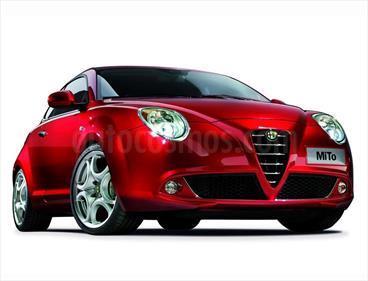 foto Alfa Romeo MiTo 1.4 Veloce