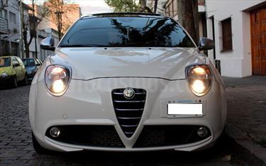 Foto venta Auto Usado Alfa Romeo MiTo 1.4 TBi Distinctive Sport (2013) color Blanco precio $379.900