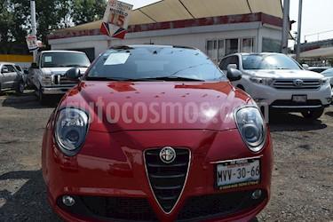 foto Alfa Romeo MiTo 1.4L Turbo Multiair