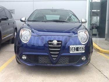 foto Alfa Romeo MiTo 1.4T QV