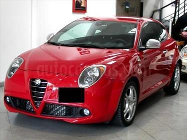 Foto venta Auto Usado Alfa Romeo MiTo 1.4T QV (2014) color Rojo precio $380.000