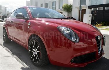 foto Alfa Romeo MiTo Progression Luxury