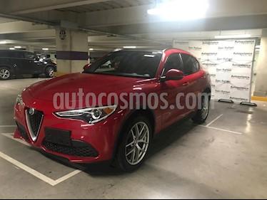 Foto venta Auto Seminuevo Alfa Romeo Stelvio Veloce (2018) color Rojo precio $1,160,000