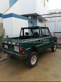 Foto venta Auto usado Aro Ranger 4x4 L4,1.4,8v S 2 2 (1987) color Verde precio u$s2,500