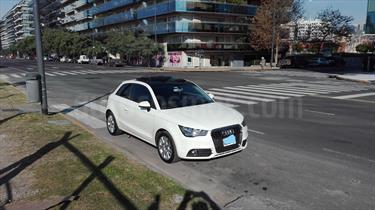 Foto venta Auto Usado Audi A1 1.4 T FSI S- Line S-tronic (2012) color Beige Arena precio $360.000