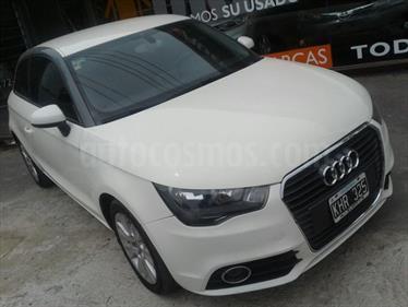 foto Audi A1 1.4 T FSI S- Line S-tronic