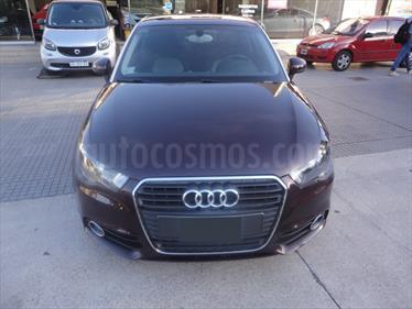 Foto venta Auto Usado Audi A1 1.4 TFSI MT6 (125cv) (my2016) (2012) color Violeta precio $355.000