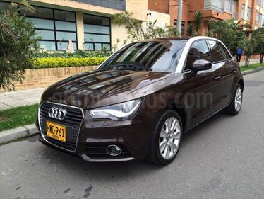 foto Audi A1 1.4L TFSI S-Tronic Luxury