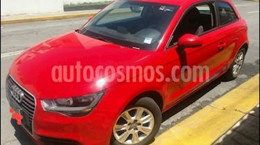 Foto venta Auto usado Audi A1 Cool S-Tronic (2013) color Rojo precio $155,000
