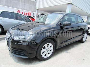 Foto venta Auto Usado Audi A1 Cool S Tronic (2014) color Negro precio $200,000