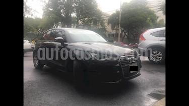 Foto venta Auto Seminuevo Audi A1 Cool S-Tronic (2014) color Negro precio $195,000