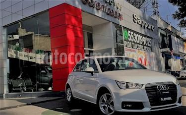 Foto venta Auto Seminuevo Audi A1 Cool S Tronic (2016) color Blanco precio $255,000