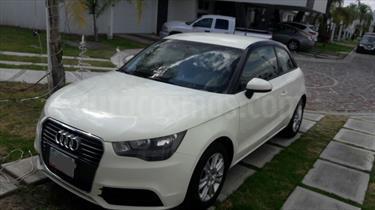 Foto venta Auto Seminuevo Audi A1 Cool (2012) color Blanco Amalfi precio $174,000