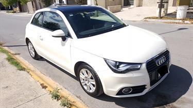 Foto venta Auto usado Audi A1 Cool (2014) color Blanco Amalfi precio $208,000