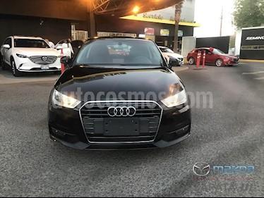 Foto venta Auto Usado Audi A1 Cool (2016) color Negro precio $255,000