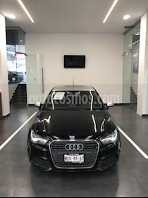 Foto venta Auto Usado Audi A1 Cool (2012) color Negro precio $189,900