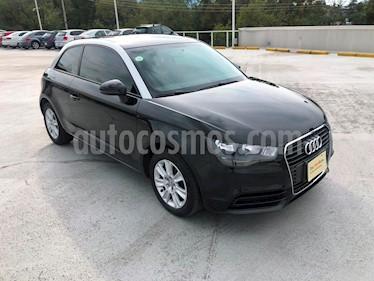 Foto venta Auto Seminuevo Audi A1 Cool (2015) color Negro precio $205,000