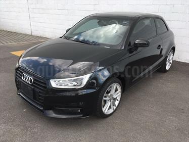 foto Audi A1 Ego S Tronic