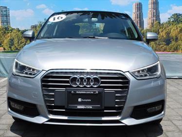 Foto Audi A1 Ego S-Tronic