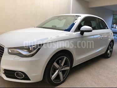 Foto venta Auto Seminuevo Audi A1 Ego S-Tronic (2014) color Blanco precio $230,000