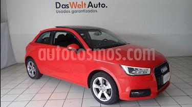 Foto venta Auto Usado Audi A1 Ego S-Tronic (2016) color Rojo Perla precio $274,900