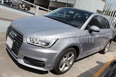 Foto venta Auto Seminuevo Audi A1 Ego S Tronic (2016) color Plata precio $285,000