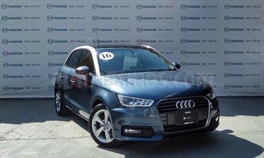 Foto Audi A1 Ego