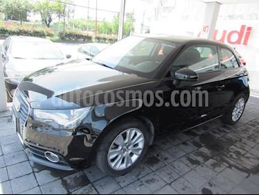 Foto venta Auto Usado Audi A1 Ego (2014) color Negro precio $230,000