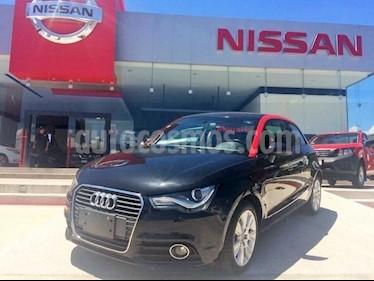 Foto venta Auto Seminuevo Audi A1 Ego (2014) color Negro precio $245,000