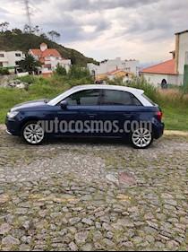 Foto venta Auto Seminuevo Audi A1 Envy Piel (2013) color Azul Scuba precio $280,000