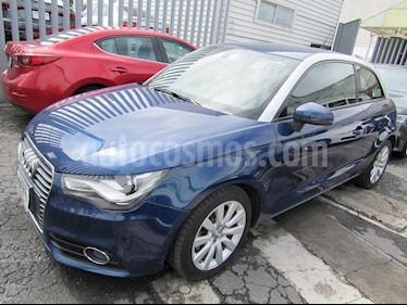 foto Audi A1 Envy S Tronic Piel