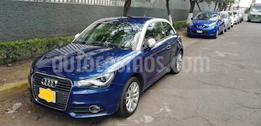 Foto venta Auto usado Audi A1 Envy S-Tronic Piel (2012) color Azul precio $185,000