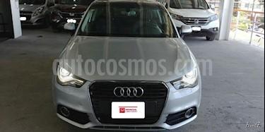 Foto venta Auto Usado Audi A1 Envy S Tronic (2012) color Plata precio $190,000
