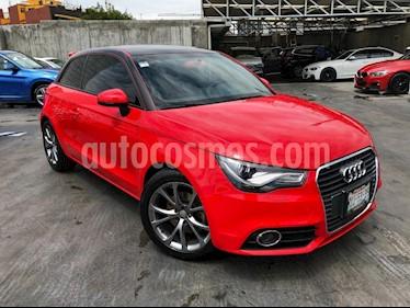 Foto venta Auto Usado Audi A1 Red Edition (2015) color Rojo precio $239,000
