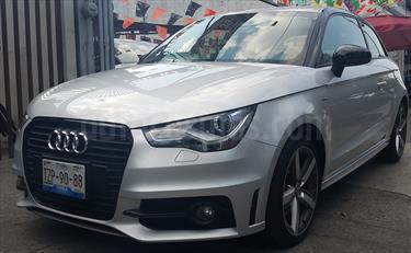Audi A1 S- Line S-Tronic 2014