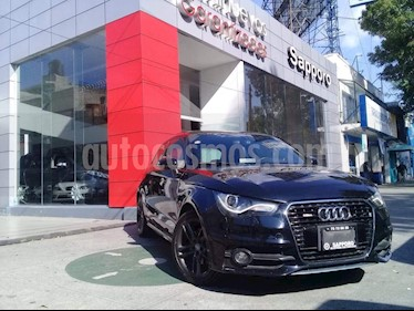 foto Audi A1 S- Line S-Tronic