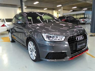 foto Audi A1 S- Line