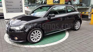 Foto Audi A1 Sport One