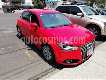 foto Audi A1 Sportback Ego