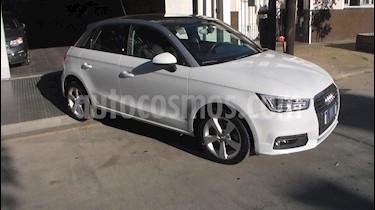 Foto venta Auto Usado Audi A1 Sportback T FSI Ambition S-tronic (2017) color Blanco precio $1.099.900