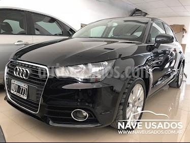 Foto venta Auto Usado Audi A1 SPOTBACK 1.4 TFSI (2013) color Negro precio $435.000