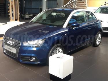 foto Audi A1 T FSI Ambition S-tronic
